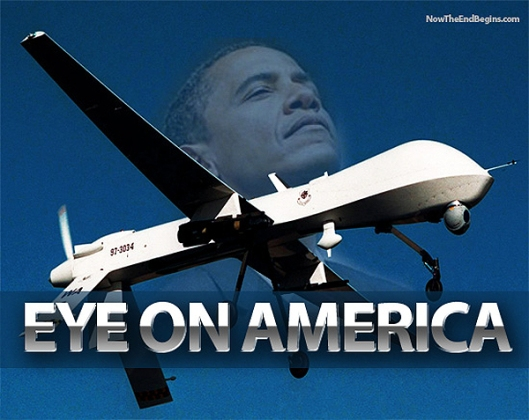 Obama Drone Strikes - Eye On America