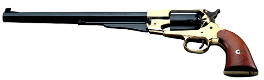 Remington New Army Buffalo Model