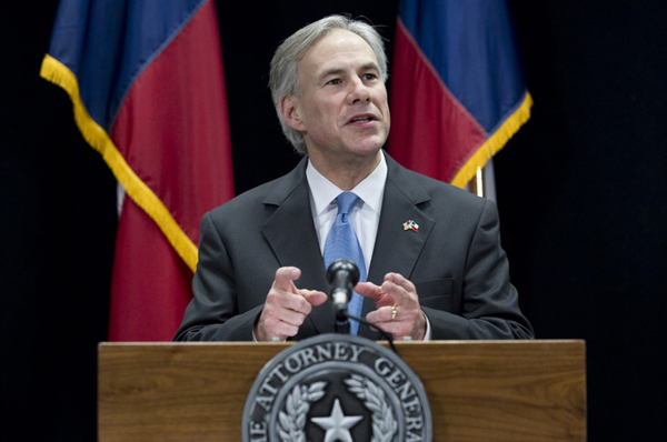 Republican Attorneys General Say Federal Government Has Gone Rogue